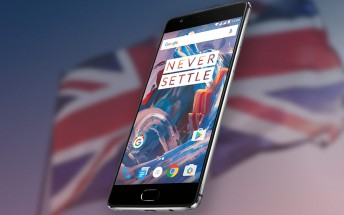OnePlus 3 might get a price hike in UK