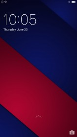 Wallpaper oppo f1 plus fcb edition
