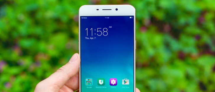 oppo claims it has sold 7 million f1 plus units one every
