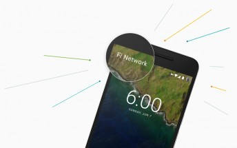 Google's Project Fi carrier gets improved coverage by adding US Cellular