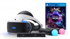 Sony offers final pre-order of PS VR today, supplies limited
