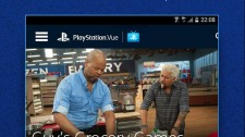 Sony finally releases PlayStation Vue app for Android