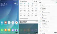 Samsung beta tests new UI in China and Korea