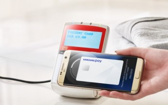 Samsung Pay's Singapore launch set for June 16