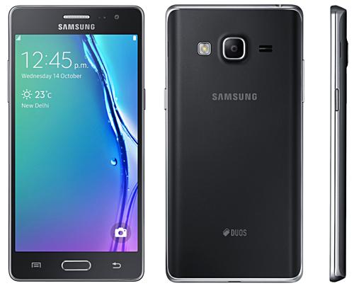 ស្មាតហ្វូន Samsung Z3 Corporate Edition ចេញហើយ ក្នុងតម្លៃ....