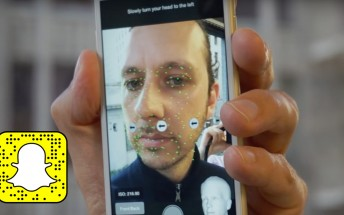 Snapchat quietly acquired Seene, a 3D imaging app