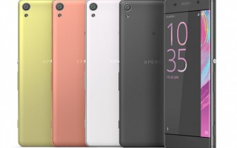 Sony Xperia XA to release in India on June 22, allegedly