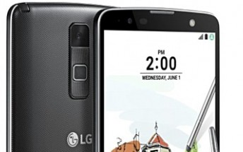 Recently launched LG Stylus 2 Plus and last year's Galaxy On5 landing in US this month
