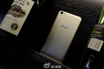 Even more vivo X7 images