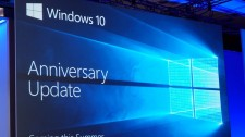 Microsoft announces Windows 10 Anniversary Update release for August 2, then pulls the info