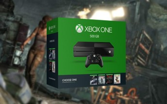 Xbox One price drops to $280 with free game(s)