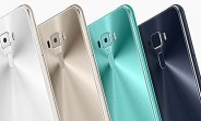 Asus ZenFone 3 Deluxe with SD823 SoC rumored to be landing in some Asian markets this August
