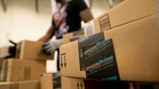 Amazon Prime now in India
