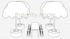 Apple patents