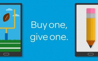 AT&T kicks off a new BOGO promo
