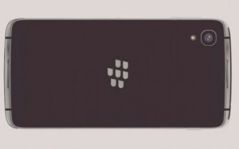 BlackBerry Hamburg passes FCC, TCL (alcatel) confirmed as its maker