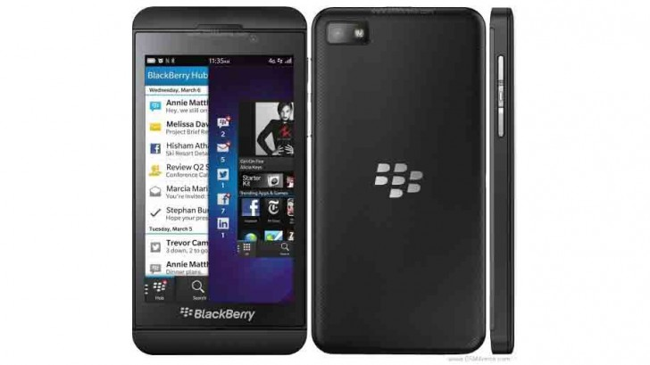 BlackBerry 10 devices reportedly discontinued, support to continue