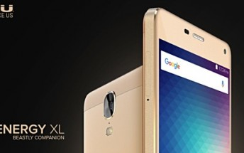 BLU Energy XL launched with 6-inch display, 5,000mAh battery