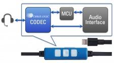Cirrus Logic announces MFi headset development kit for Lightning headphones