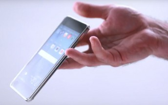 "Corning Gorilla Glass 5 will survive drops up to ""selfie-height"""