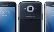 Samsung Galaxy J2 Pro goes official, doubles the storage
