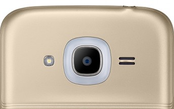 Samsung Galaxy J2 (2016) renders surface online