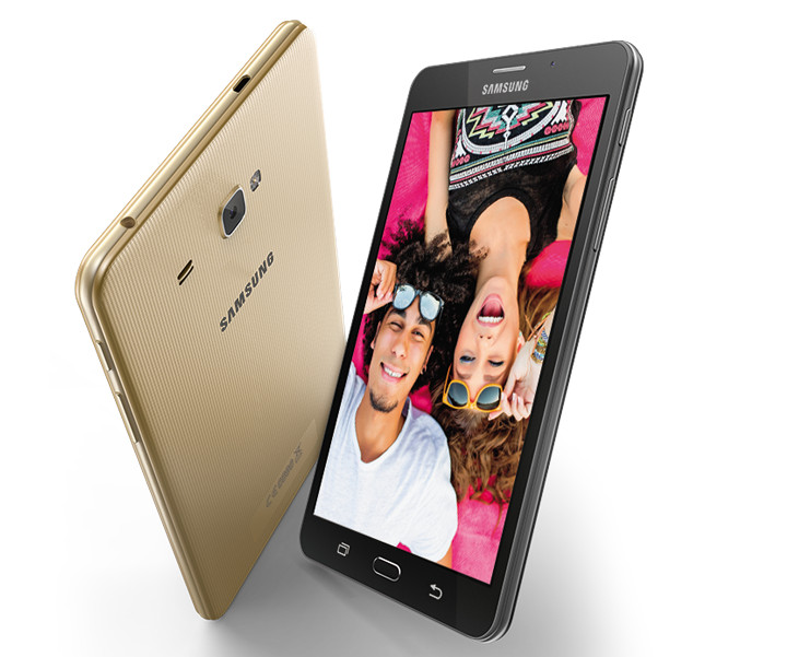 "Samsung Galaxy J Max អេក្រង់ដ៏ធំ 7"" នឹងចេញលក់នៅចុងខែនេះហើយ"