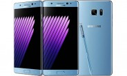 Official Samsung Galaxy Note7 renders surface, pre-orders kick off in Dubai