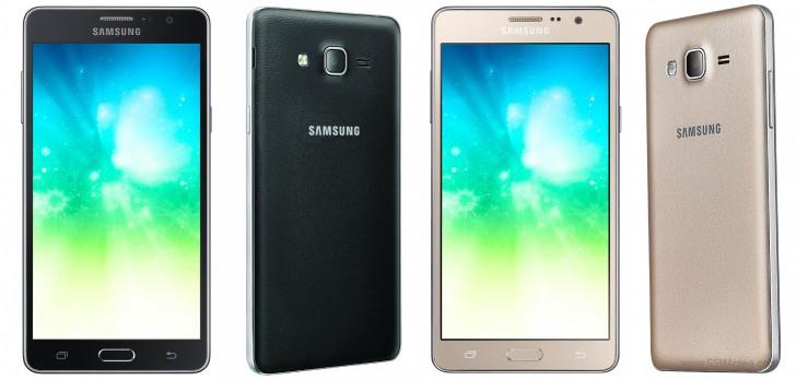 Image result for Samsung On5 Pro