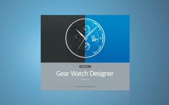 New Gear Watch Designer update brings support for Gear S
