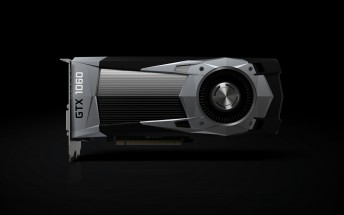 NVIDIA announces GeForce GTX 1060 for $249