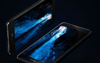 Honor 8 has already scored over 5 million registrations for its first sale