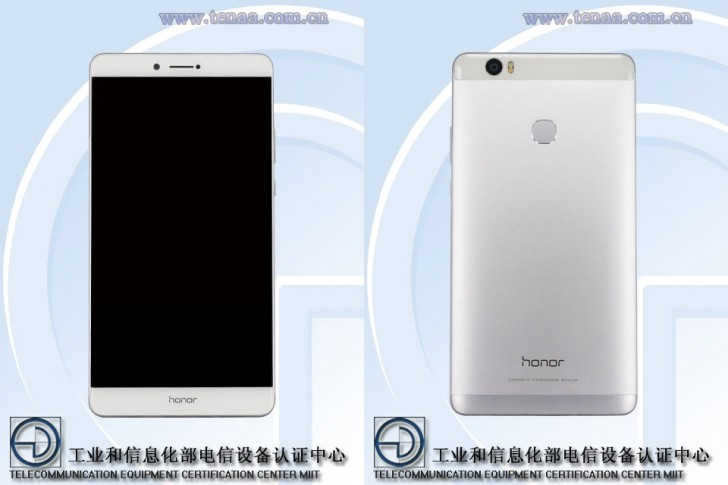 Huawei V8 Max ឆ្លងកាត់តេស្តអាជ្ញាធរ TENAA ដោយជោគជ័យហើយ