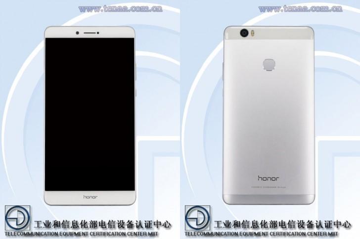 Huawei V8 Max ឆ្លងកាត់អាជ្ញាធរ TENAA ដោយជោគជ័យហើយ