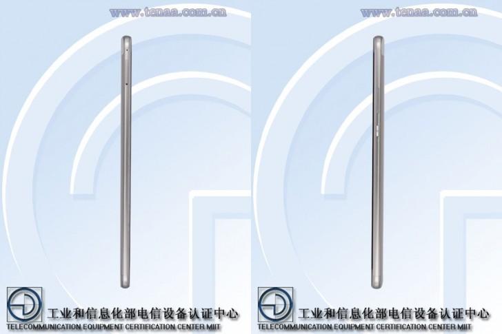 Huawei V8 Max ឆ្លងកាត់តេស្តអាជ្ញាធរ TENAA ដោយជោគជ័យហើយ