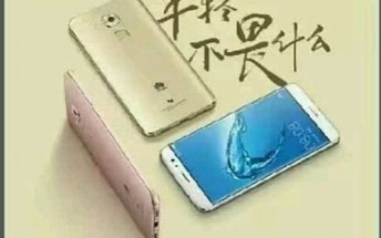 Huawei to launch a new smartphone - dubbed Maimang 5 - next week