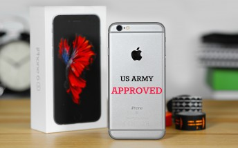 US Army shockingly discovers that the Galaxy Note II is slower than an iPhone 6s