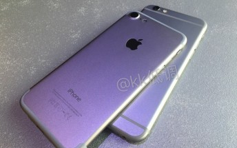 iPhone 7 tipped to release in week of September 12