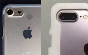 Famous leaker: there will be only two iPhone 7 models, regular and Pro
