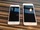 Leaked iPhone shots