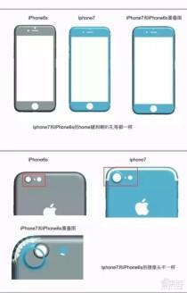 កាន់តែច្បាស់ភ្នែកមួយកម្រិតទៀតហើយពេលអ្នកឃើញរូបរបស់ iPhone 7 ប៉ុន្មានសន្លឹងនេះ