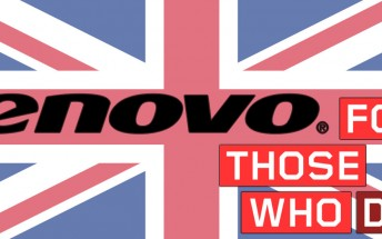 Lenovo may up its prices in the UK, job cuts on the table as well