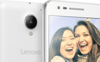Lenovo Vibe C2 is official and it's not the next Moto E