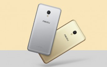 Meizu MX6 now has a 3GB RAM variant as well