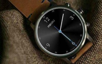 Purported Meizu Smartwatch photos surface, possible unveil on August 10