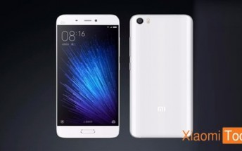 New leak suggests Mi 5s will sport 5.5-inch display