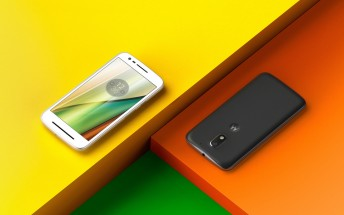 Moto E3 India launch set for September 19