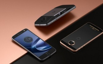 Motorola Moto Z Droid and Z Force Droid on Verizon getting Android 7.1.1 update