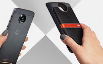 Best Buy offering $200 discount for Moto Z and Moto Z Force, free JBL Moto Mod speaker too