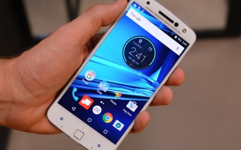 Moto Z Play gets imported into India for testing, 5.5-inch screen in tow